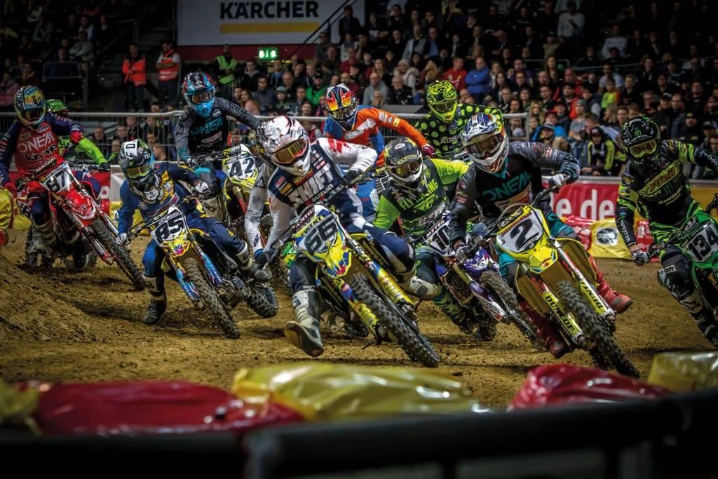 ADAC Supercross Stuttgart