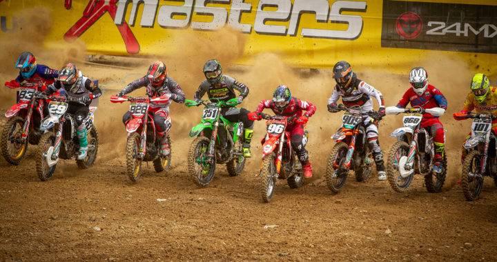 ADAC MX Masters / Foto: SevenOnePictures