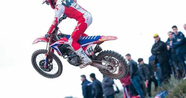 Mitchell Evans - Intl. MX Italy Riola Sardo / Foto: 114 Motorsports