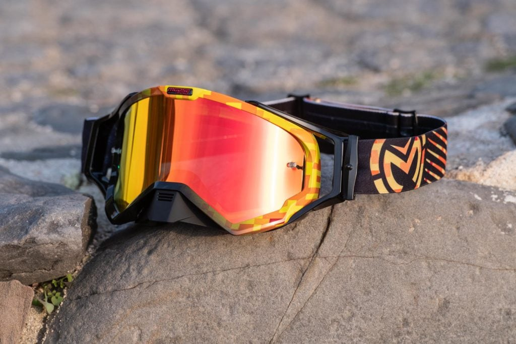 Moose Racing XCR Brille / Foto: Busty Wolters
