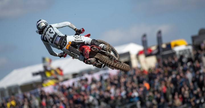 Tim Gajser - Team HRC / Foto: Ralph Marzahn Photography