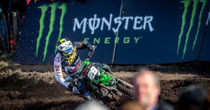 Henry Jacobi - F&H Racing Kawasaki / Foto: Ralph Marzahn Photography