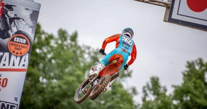 Pascal Rauchenecker - SHR Motorsport