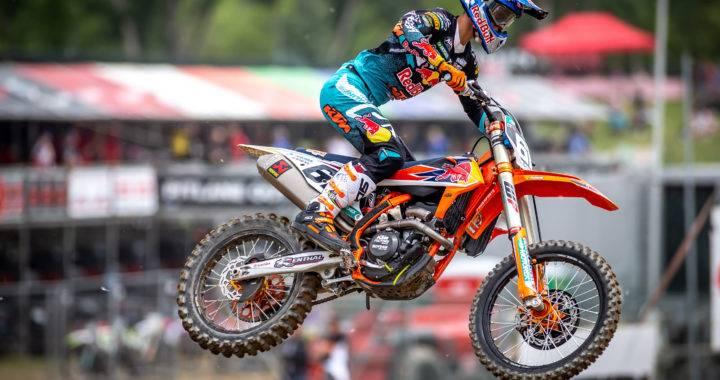 Jorge Prado - Red Bull KTM