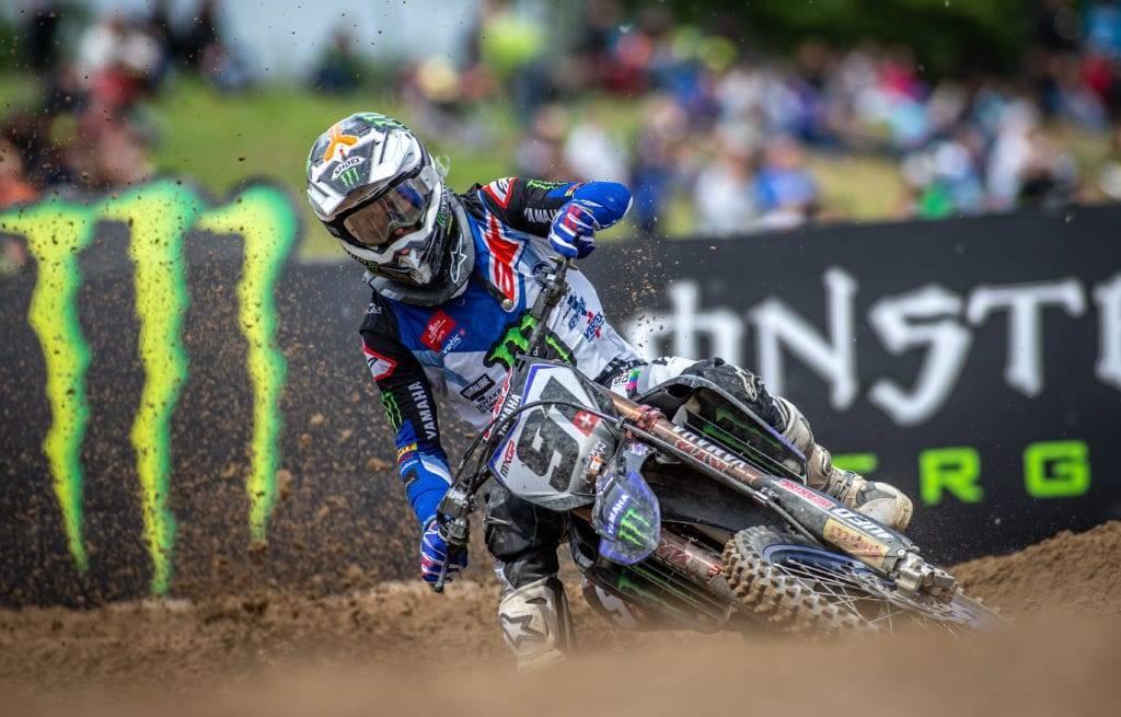 Jeremy Seewer - MXoN Team Schweiz