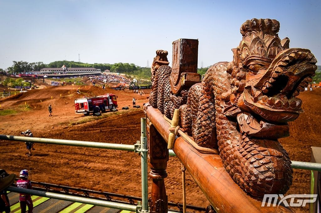 MXGP of Asia 2019