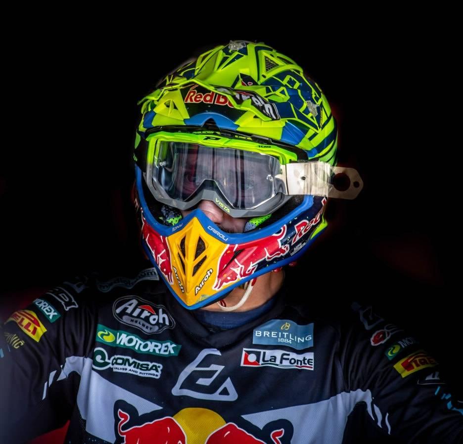 Antonio Cairoli - Red Bull KTM