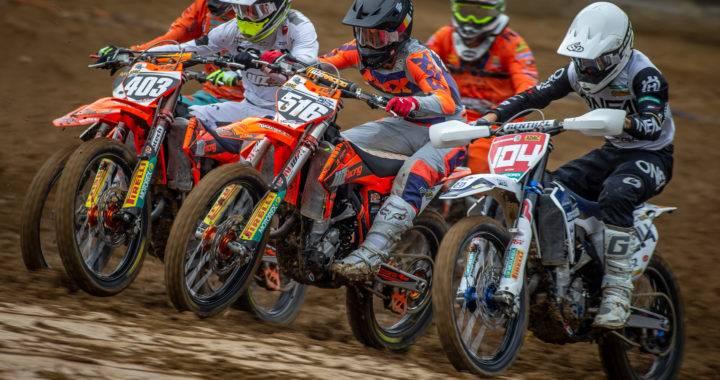 WZ Racing im Holeshot Fight