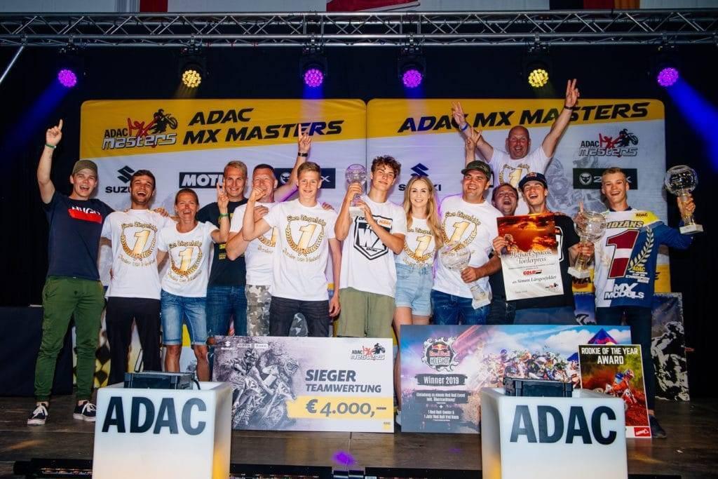 WZ Racing - Deutschlands bestes MX Team