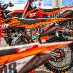 Stellenangebot: WZ Racing sucht Mechaniker für MX2 Weltmeisterschaft 2021