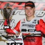 Becker Racing: Tagessieg in der SX2 für Håkon Fredriksen
