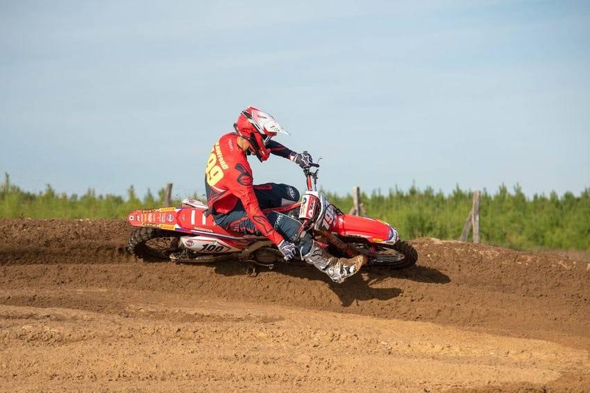 114 Motorsports Rider Line Up 2020