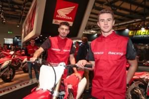 Honda Racing Assomotor 2020
