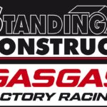 GasGas launches for 2020 with MXGP Team