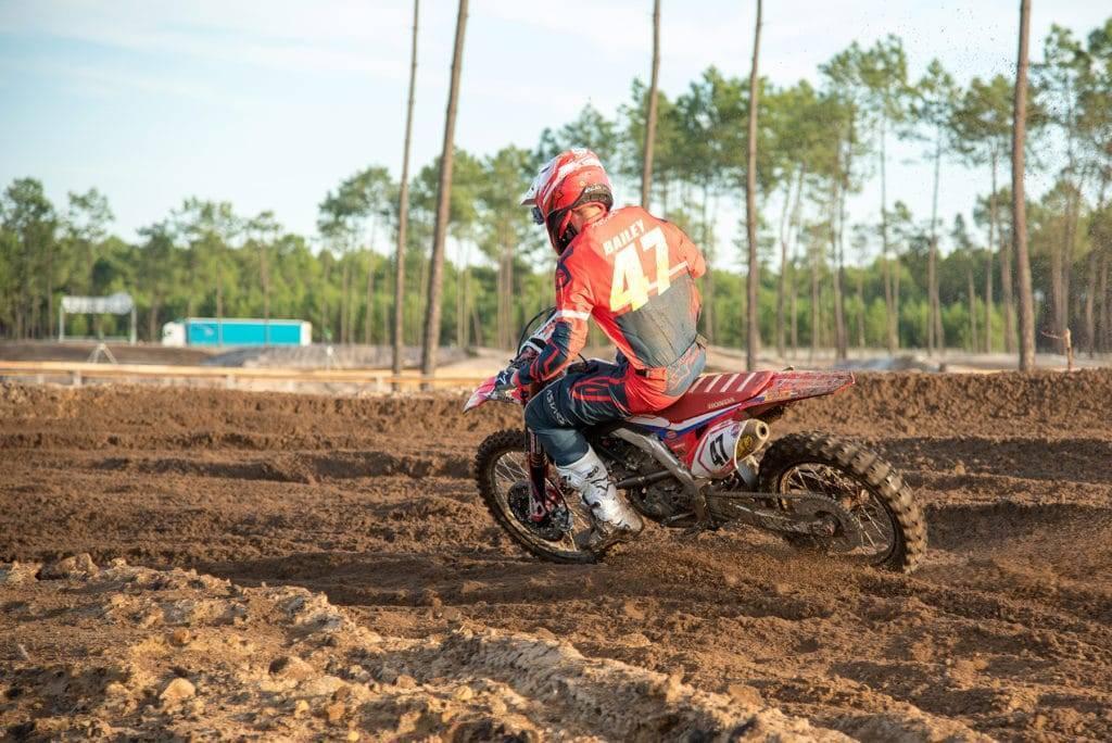 Bailey Malkiewicz - 114 Motorsports