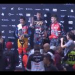 Supercross Genf: Joey Crown und Justin Brayton holen die Titel
