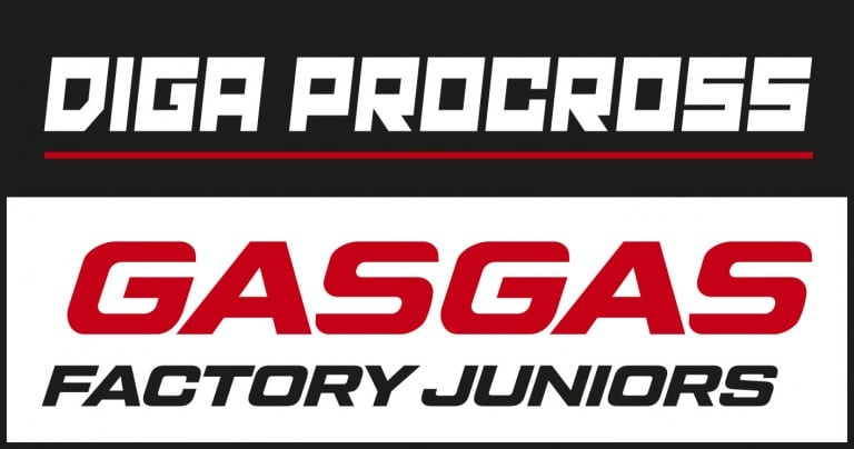 DIGA Procross GasGas Factory Juniors