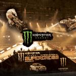 Livestream: Monster Energy Supercross Genf