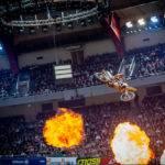 Supercross Dortmund: Showdown in der Westfalenhalle