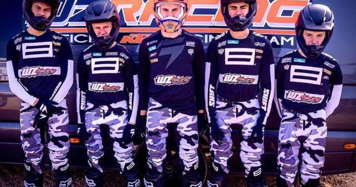 WZ Racing Team 2020