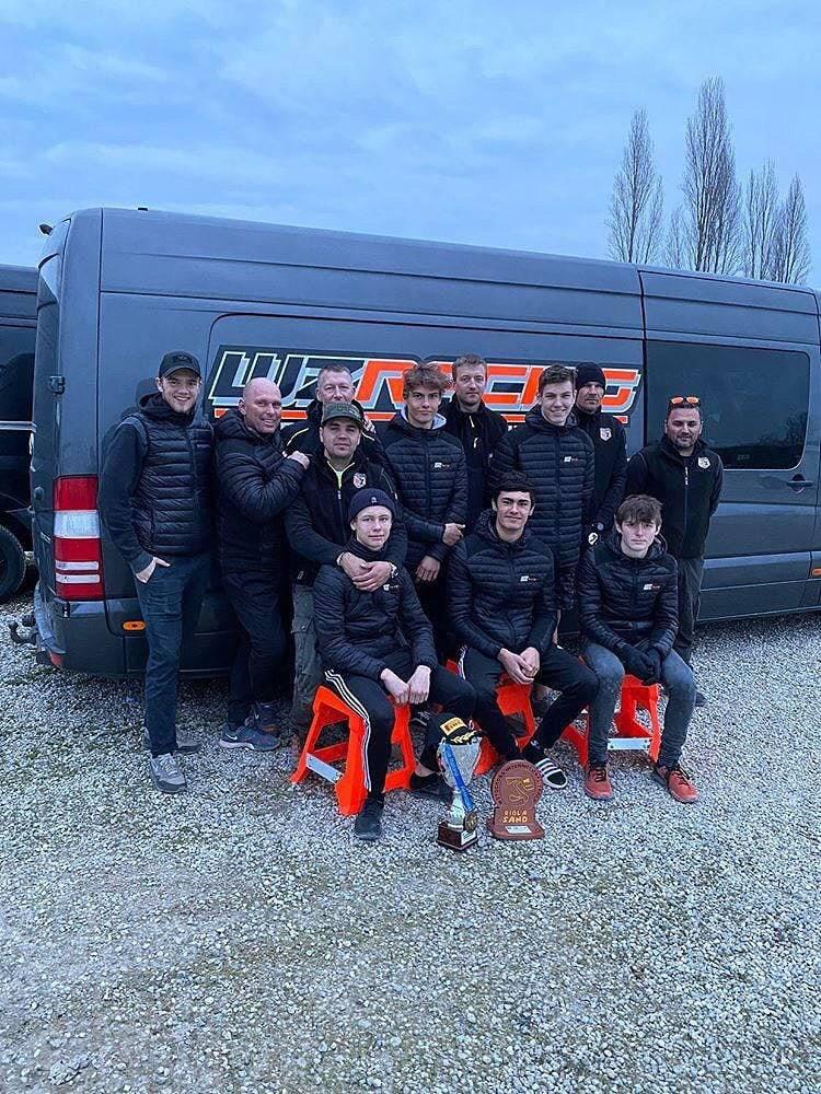 WZ Racing - Team 2020