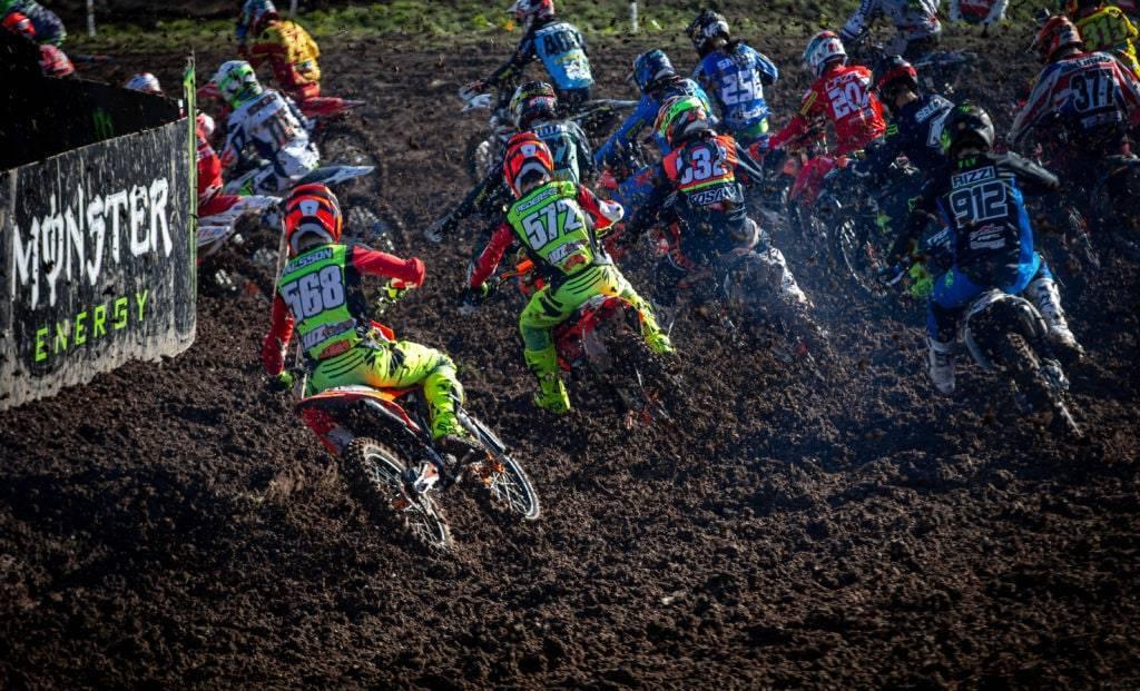 WZ Racing - MXGP Matterley Basin 2020