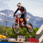 PR KTM (engl): RED BULL KTM FACTORY RACING TEAM MAKES A POSITIVE RETURN TO AMA SUPERCROSS CHAMPIONSHIP