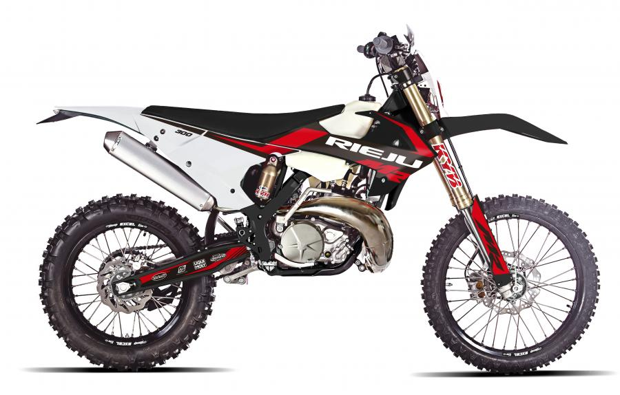 Rieju 300 MR Racing _ 1