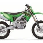 Die neuen Kawasaki KX250 und KX450 2021