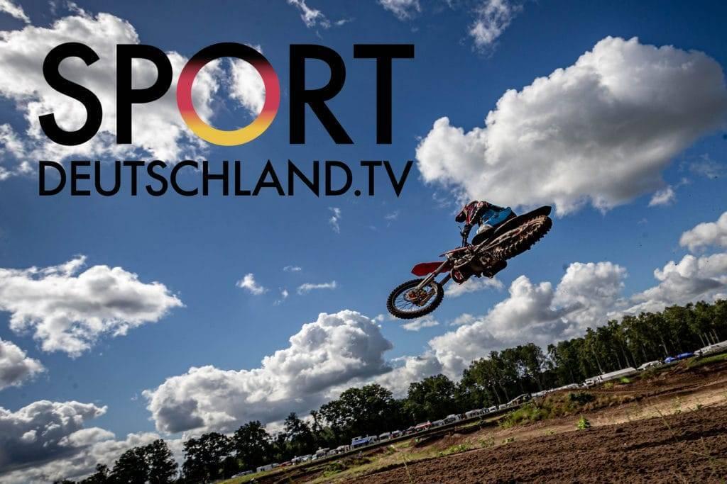 Sportdeutschland Tv