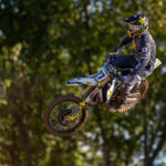 Arminas Jasikonis: Verletzungsupdate nach Crash beim MXGP of Lombardia