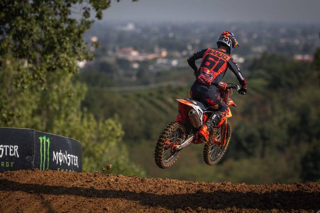 Jorge Prado - MXGP of Citti da Faenza 09.09.2020 / Foto: SevenOnePictures