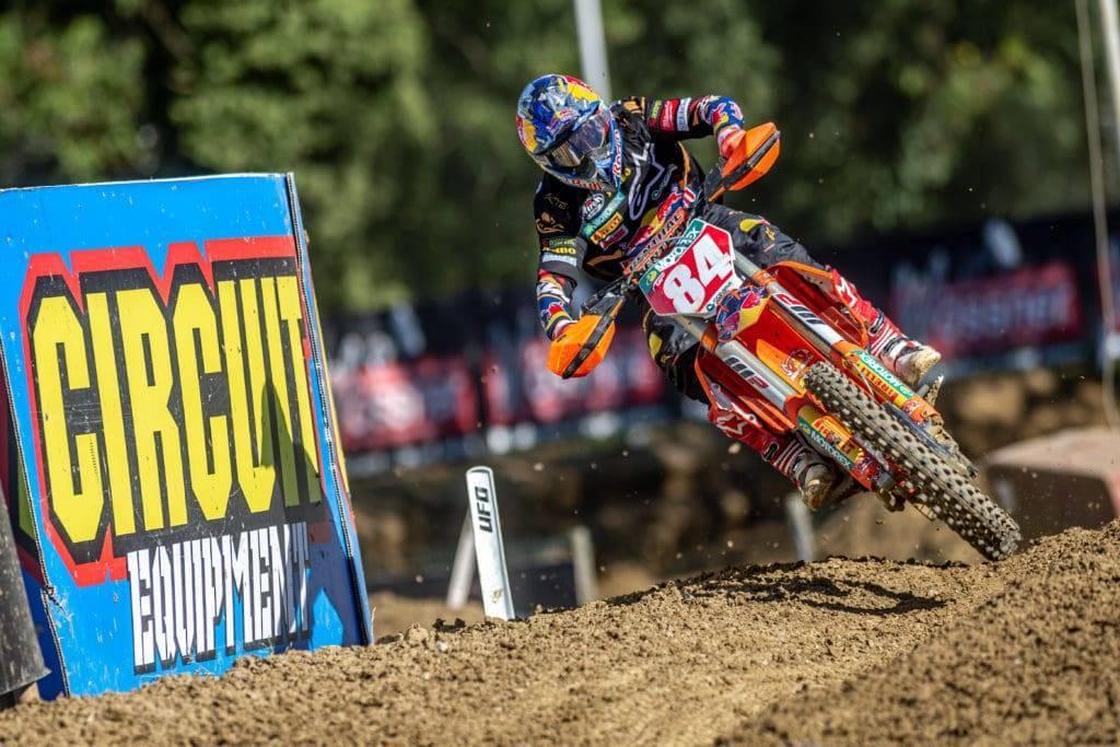 Jeffrey Herlings - MXGP of Italy