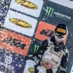WZ Racing: Kampf an zwei Fronten