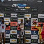 WZ Racing: Gesamtsieg in der Sandhölle