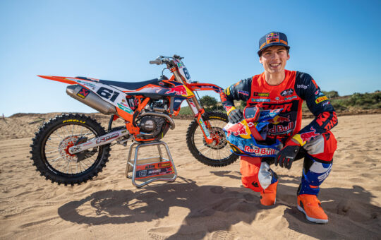 Jorge Prado - Interview