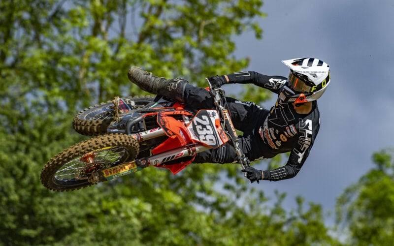 Lion Florian - WZ Racing / MX Crisolles