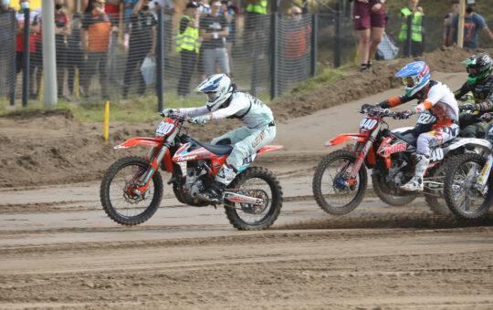 Noah Ludwig - Becker Racing
