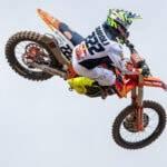 KTM gratuliert und dankt Antonio Cairoli für phänomenale Karriere