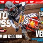 Sportdeutschland.tv überträgt Jugend DM aus Vellahn
